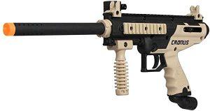 Tippmann Basic paintball gun