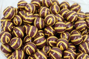 Valken high-quality paintballs