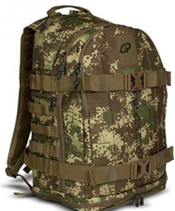 Planet Eclipse backpack