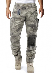 Survival Tactical paintball trousers