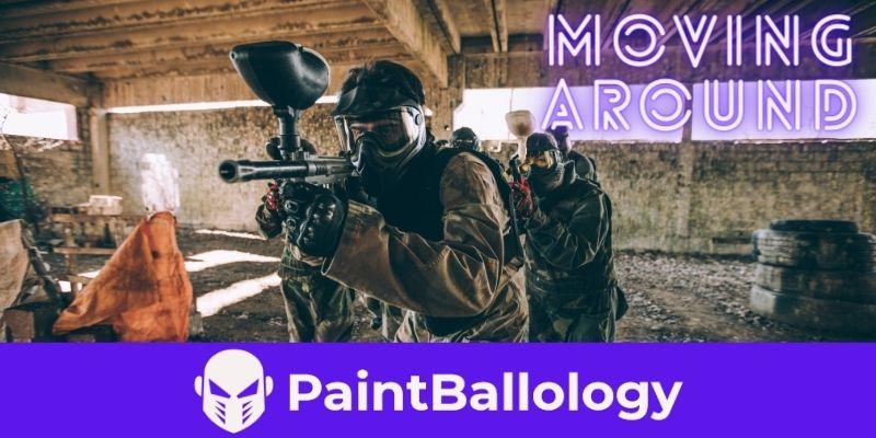 paintballer moves