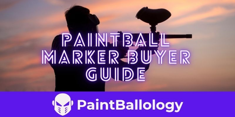 paintball marker buyer guide